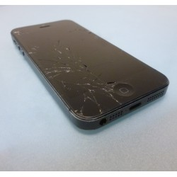 iPhone 5 Displaytausch, Reparatur